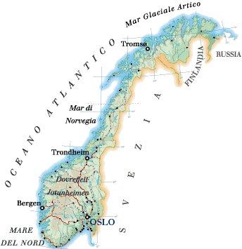 Cartina Fisica Toscana Wikipedia.Mappa Norvegia Muta Wikipedia